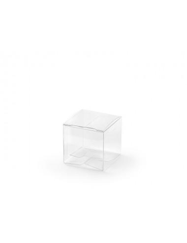 Pudełeczka kwadratowe