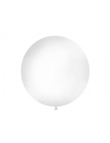 Balon przeźroczysty olbrzym 1metr