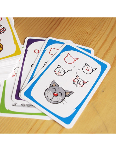 Karty do nauki rysowania