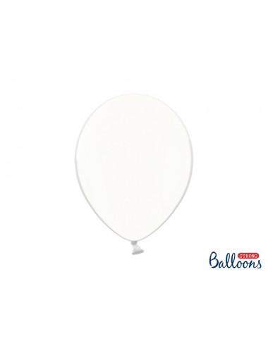 Balony przeźroczyste 30cm