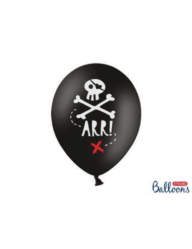 Balon Piraci