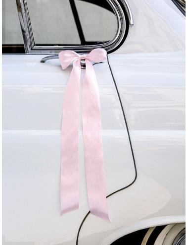 Zestaw dekoracji samochodowych - Mąż Żona