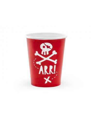 Kubeczki Piraci