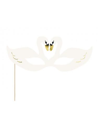 Gadżety do zdjęć Lovely Swan - Łabędź
