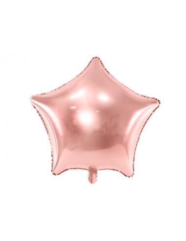 Balon foliowy Gwiazdka