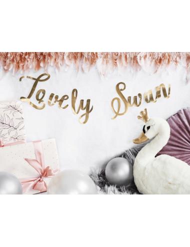 Baner Lovely Swan