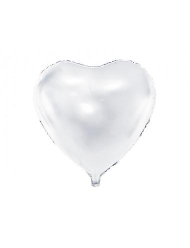 Balon foliowy Serce