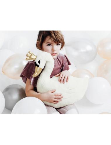 Maskotka Lovely Swan- Łabędź
