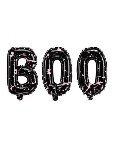 Balon foliowy BOO