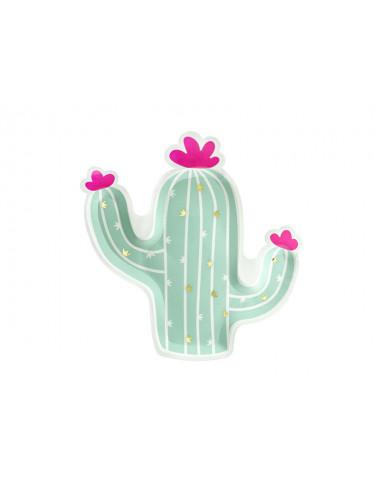 Talerzyk Kaktus