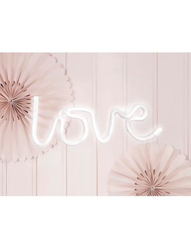 Neon LED - Love
