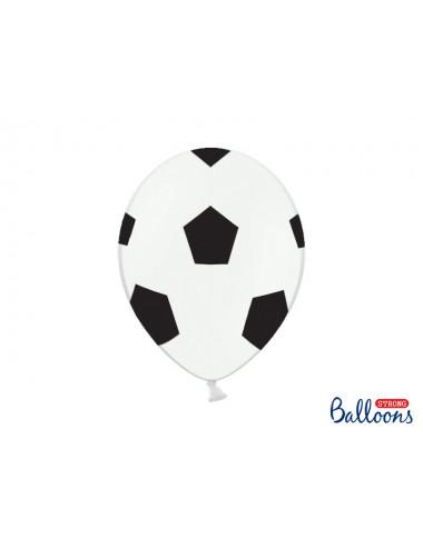 Balony  Piłka