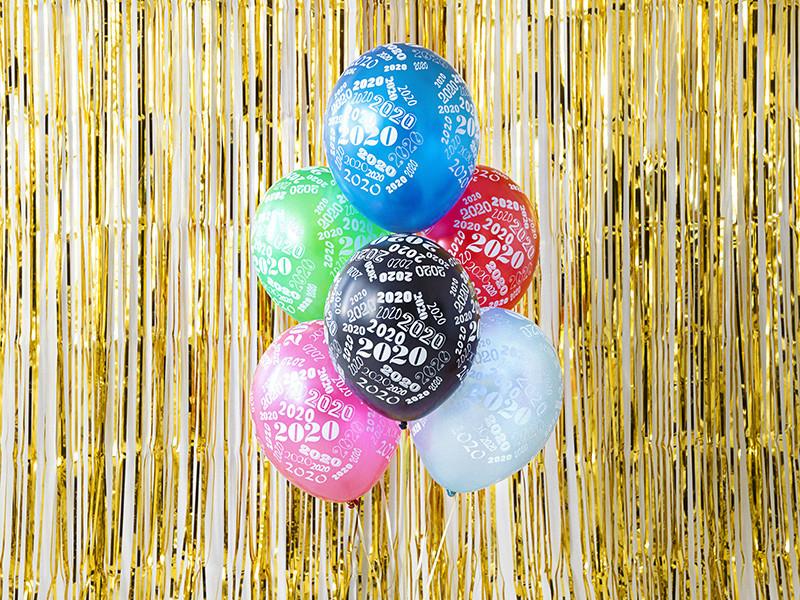Balony 2020