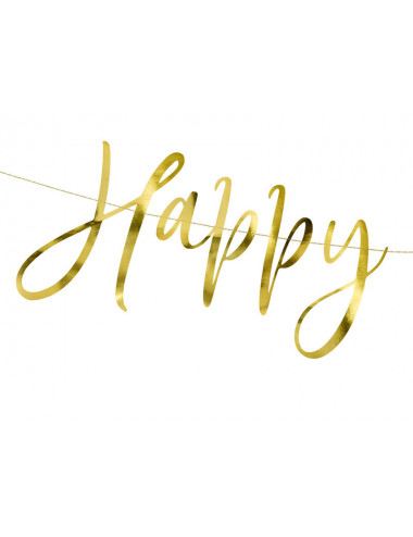 Baner Happy New Year