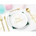 Serwetki Choinka - Merry Christmas