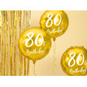Balon foliowy 90th Birthday