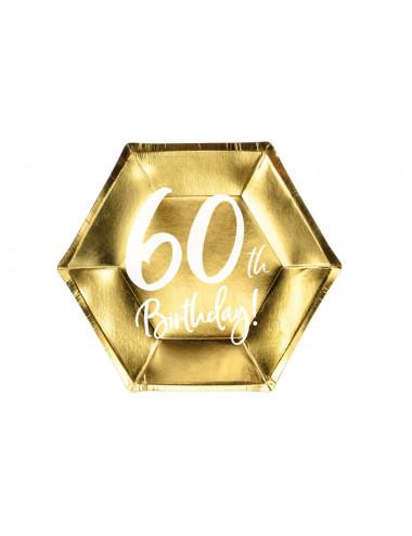 Talerzyki 60th Birthday
