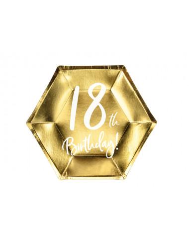 Talerzyki 18th Birthday