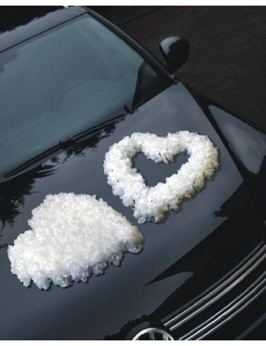 Serce kwiatowe pełne