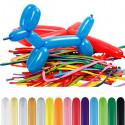Balony rurki do modelowania GEMAR