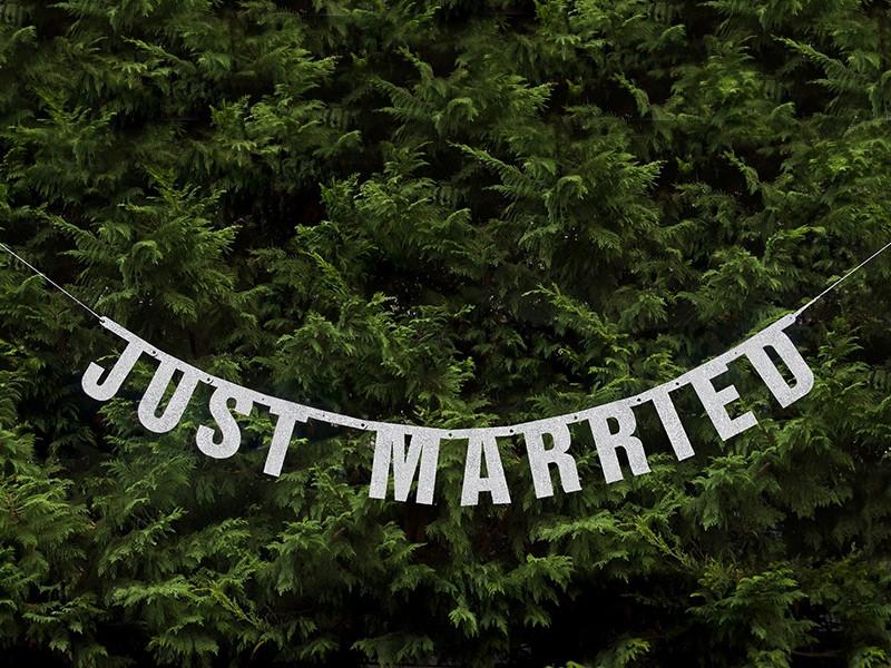 Napis ślubny