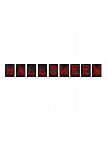 Baner - Krwawe Halloween
