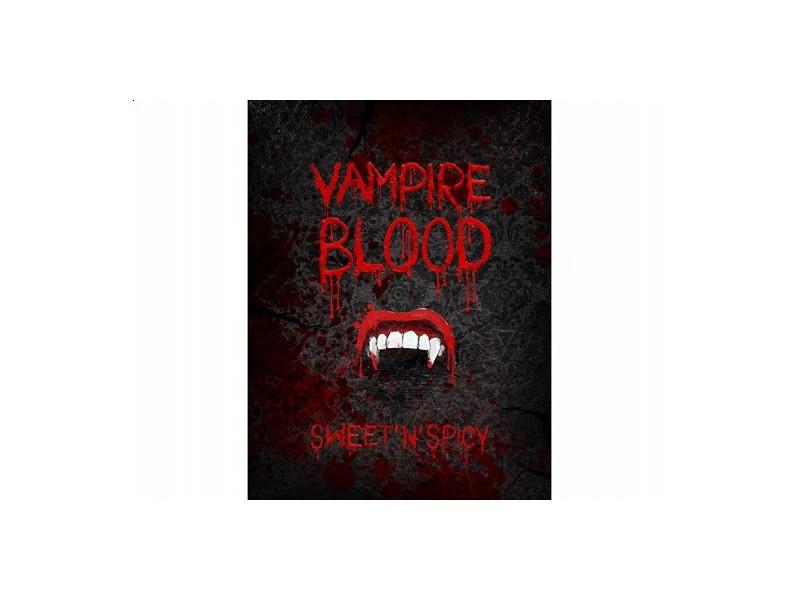 Etykieta - Vampire Blood