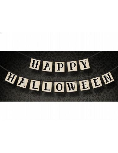 Baner - Happy Halloween