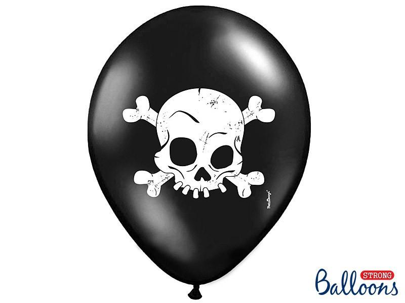 Balon - Czaszka