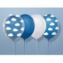 Balon chmurki
