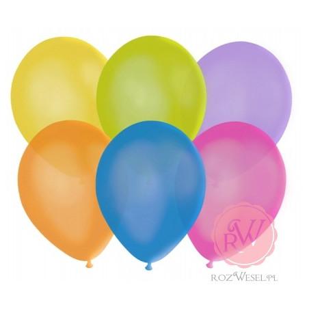 """Balony pastelowe BELBAL 14"""""""