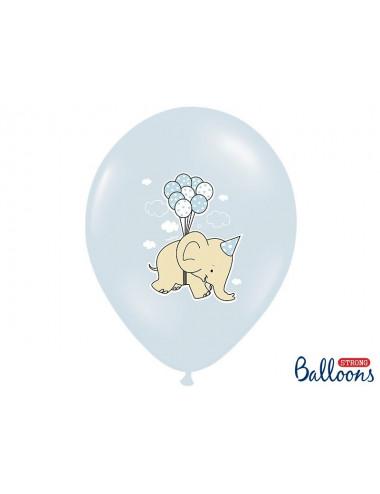 Balony słonik