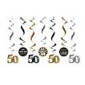 Świderki na 50 urodziny
