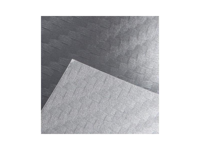 Papier ozdobny perłowy Batik tłoczony