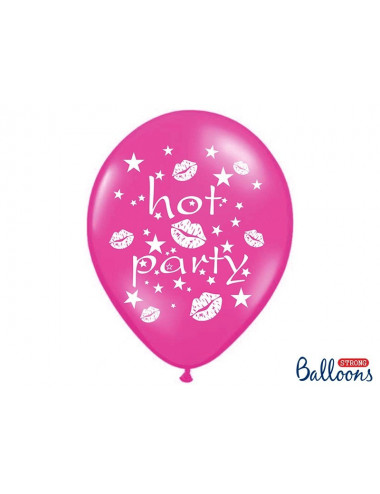 Balony Hot Party
