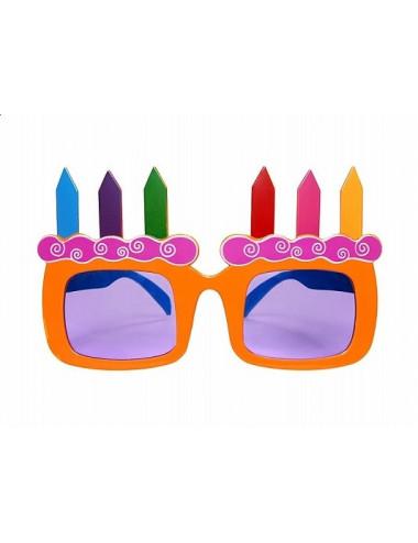 Okulary torciki
