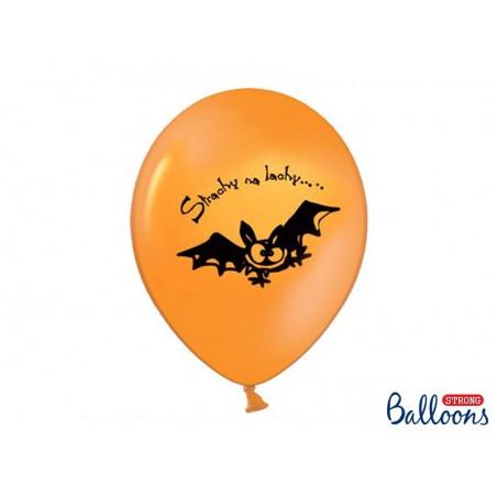 Balony Strachy na lachy