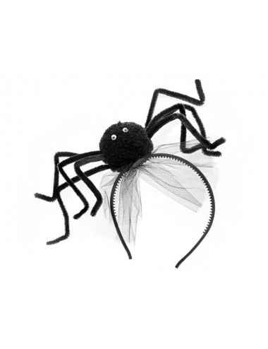Opaska pająk
