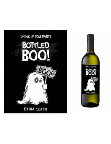 Etykieta Boo