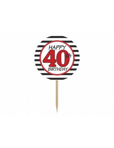 Piki 40 urodziny