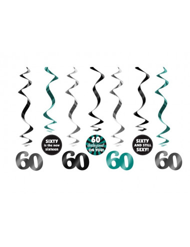 Świderki na 60 urodziny