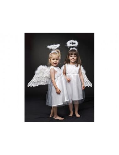 Sukienka anioła 1-8 lat