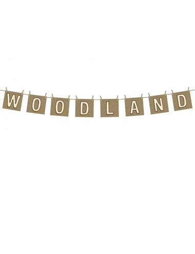 Baner WoodLand Las