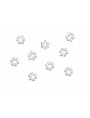 Aplikacja - konfetti perełkowe