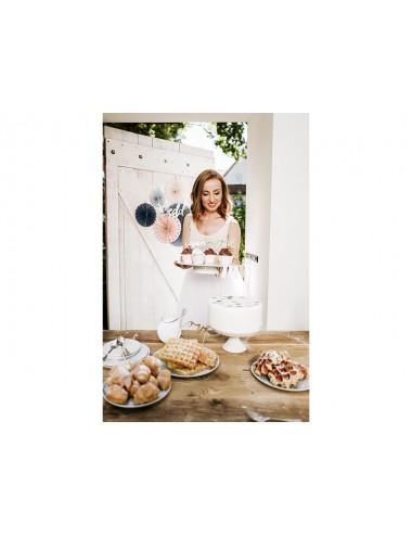 Papilotki na muffinki