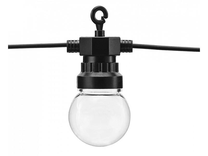 Lampki dekoracyjne LED