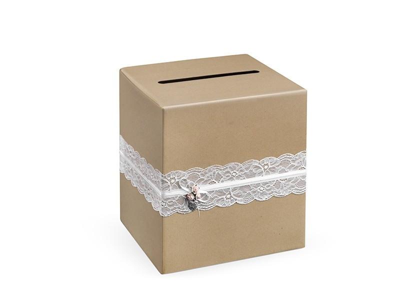 Pudełko na kartki