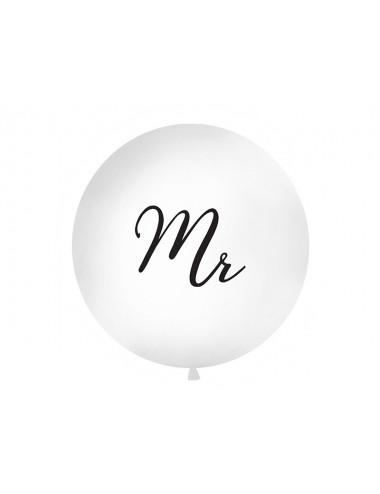 Balon Mr