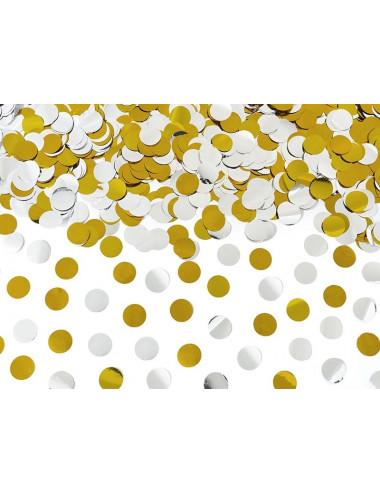 Wystrzałowe konfetti