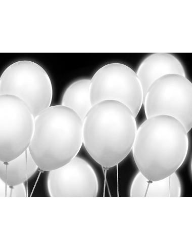 Balony LED